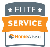 Home Advisor Elite Badge